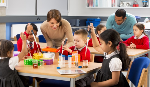 Supporting SEN pupils with speech and language difficulties
